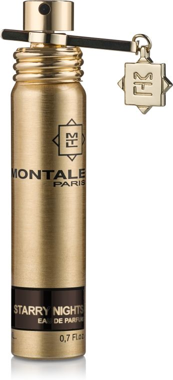 Montale Starry Night Travel Edition