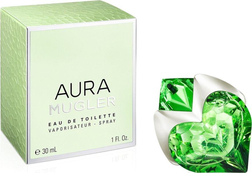 Mugler Aura Mugler Refillable