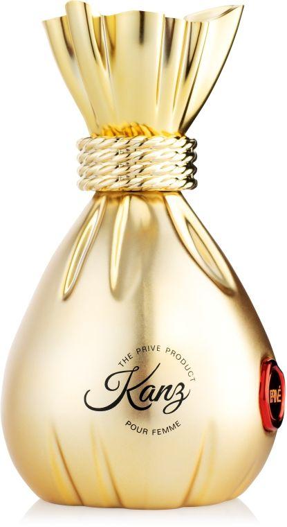 Prive Parfums Kanz