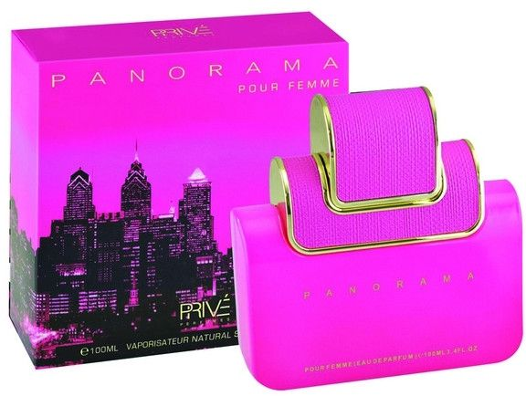 Prive Parfums Panorama Pour Femme