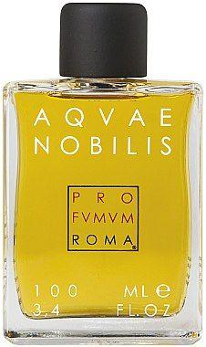 Profumum Roma Aquae Nobilis