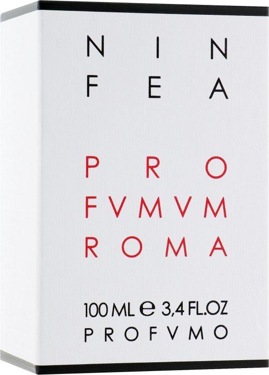 Profumum Roma Ninfea
