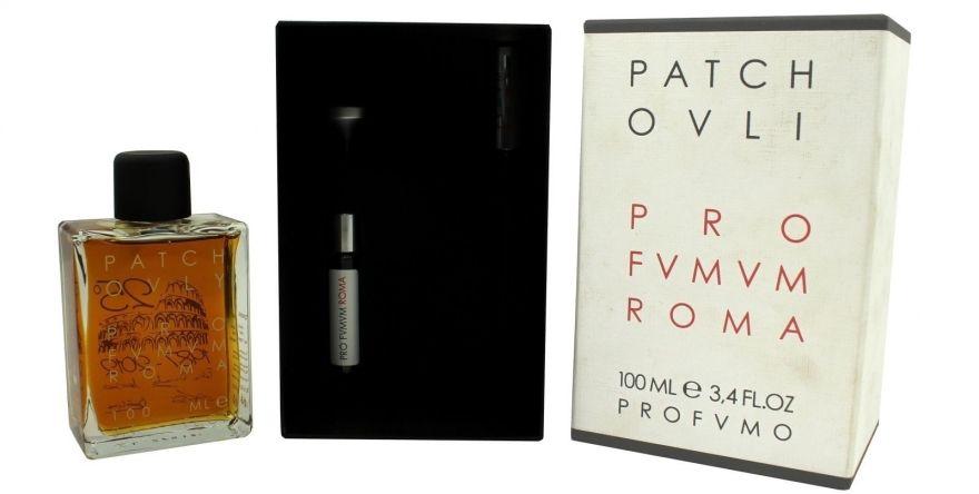Profumum Roma Patchouly