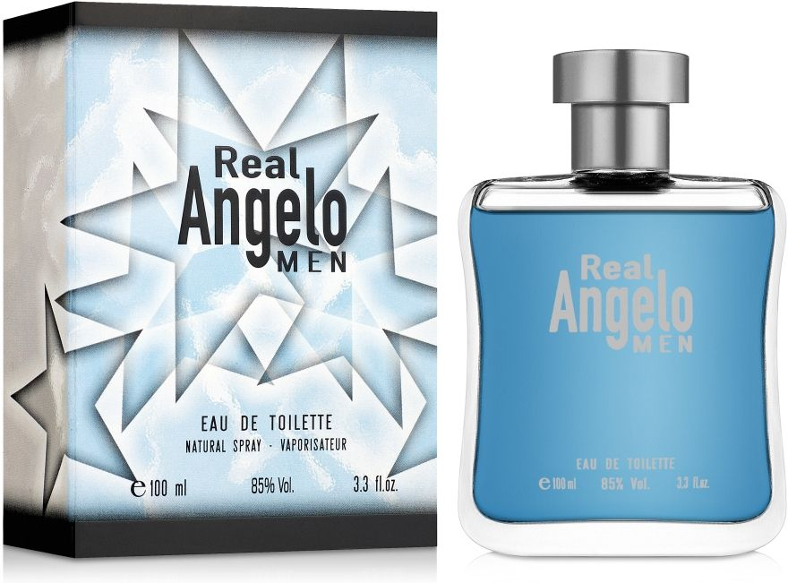 Sterling Parfums Real Angelo