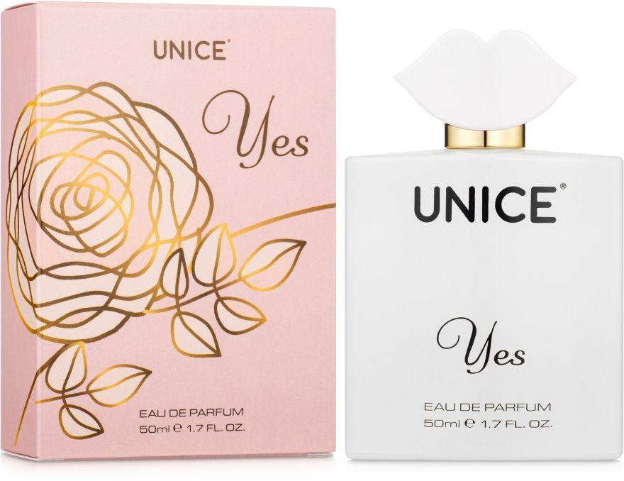 Unice Yes