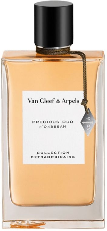 Van Cleef & Arpels Collection Extraordinaire Precious Oud