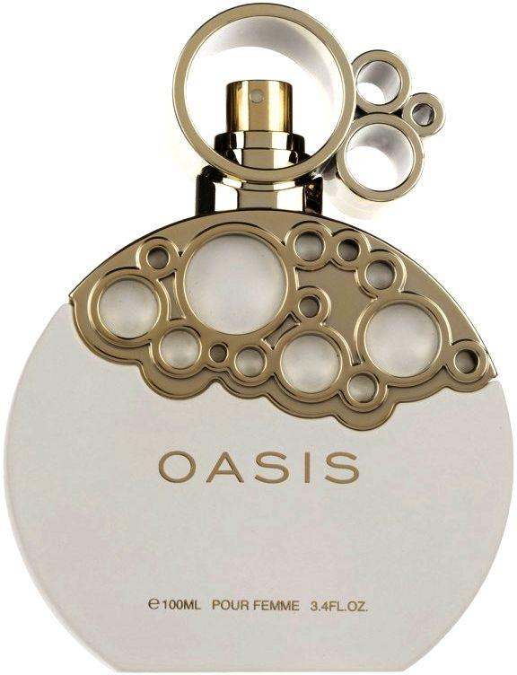Vivarea Oasis