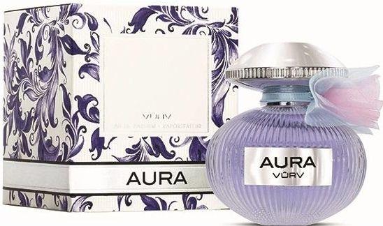 Vurv Aura Blue