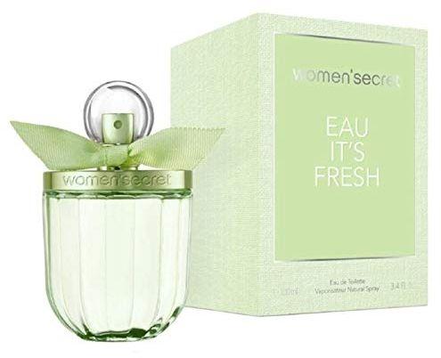 Women Secret Eau It's Fresh