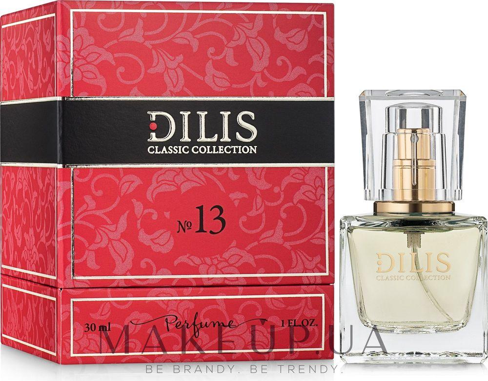 Dilis Parfum Classic Collection №13