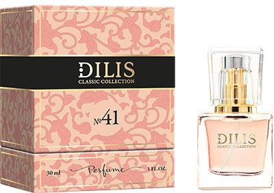 Dilis Parfum Classic Collection №41