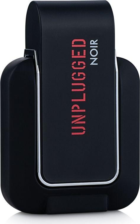 Emper Unplugged Noir