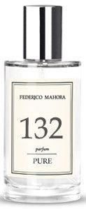 Federico Mahora Pure 132