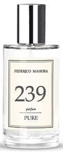 Federico Mahora Pure 239