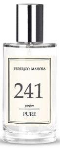 Federico Mahora Pure 241