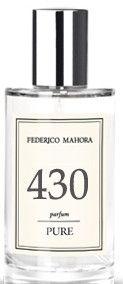 Federico Mahora Pure 430