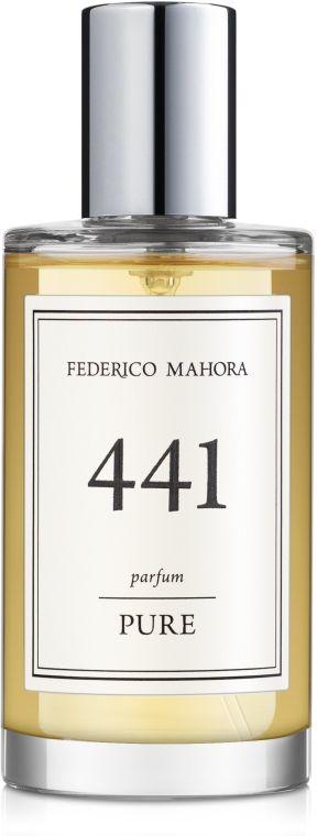 Federico Mahora Pure 441