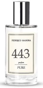 Federico Mahora Pure 443