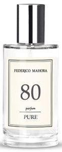 Federico Mahora Pure 80