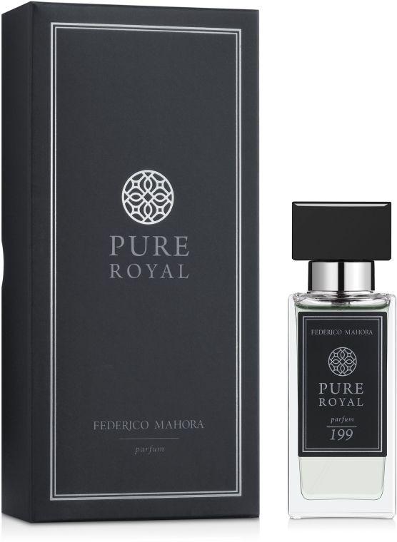 Federico Mahora Pure Royal 199