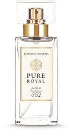 Federico Mahora Pure Royal 352