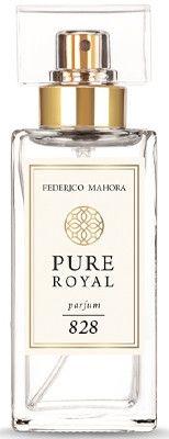 Federico Mahora Pure Royal 828