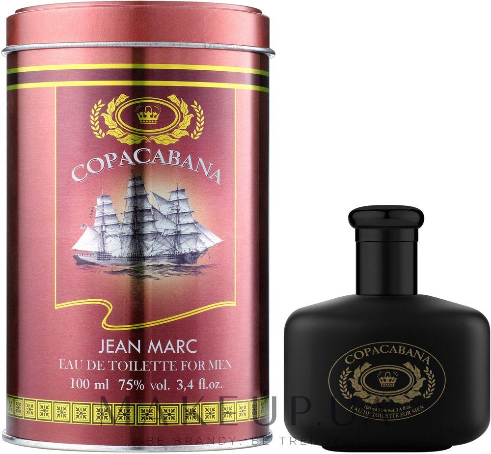 Jean Marc Copacabana