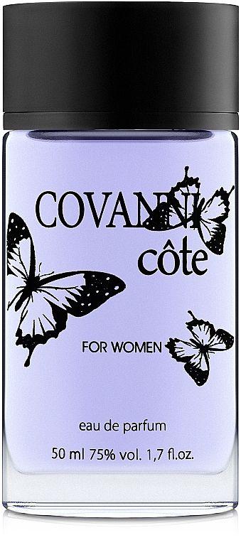 Jean Marc Covanni Cote