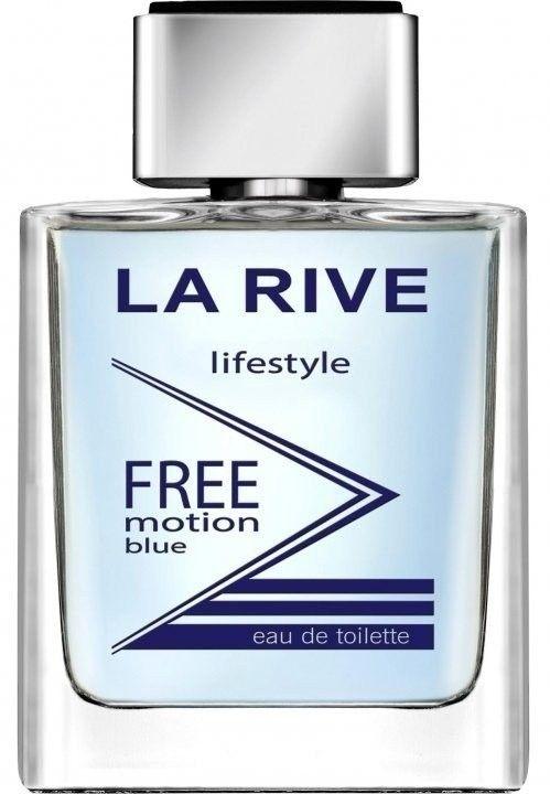 La Rive Free Motion Blue