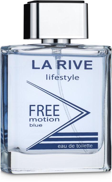 La Rive Lifestyle Free Motion Blue