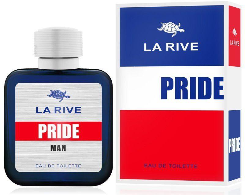 La Rive Pride