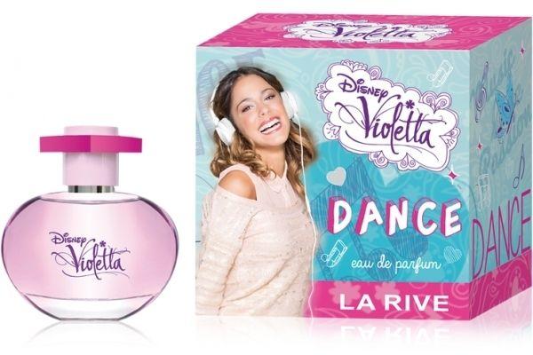 La Rive Violetta Dance