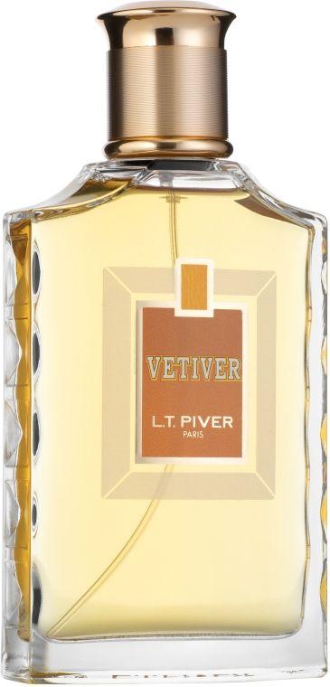 L.T. Piver Vetiver