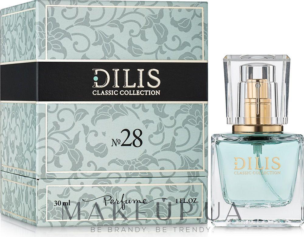 Dilis Parfum Classic Collection №28