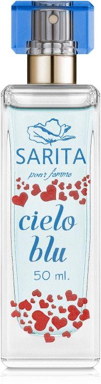 Aroma Parfume Sarita Cielo Bl