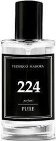 Federico Mahora Pure 224
