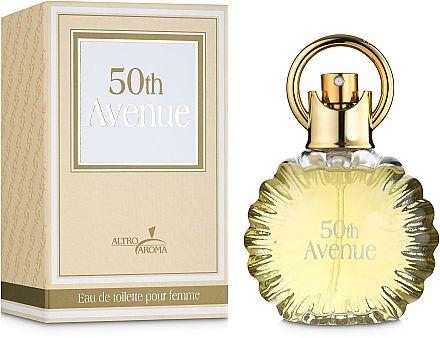 Altro Aroma Avenue 50th