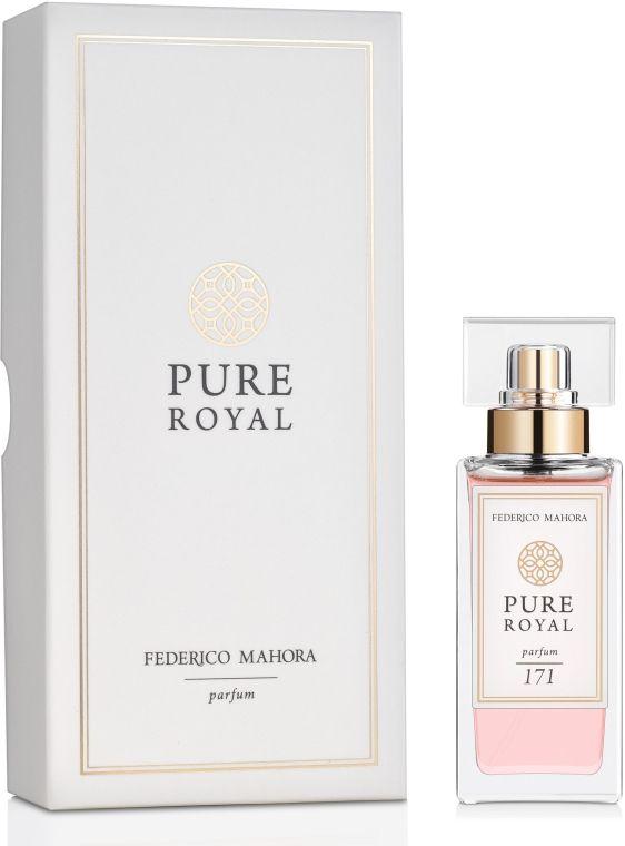 Federico Mahora Pure Royal 171