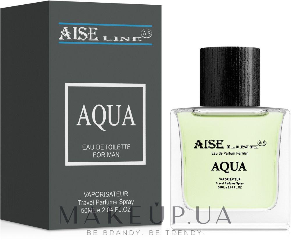 Aise Line Aqua