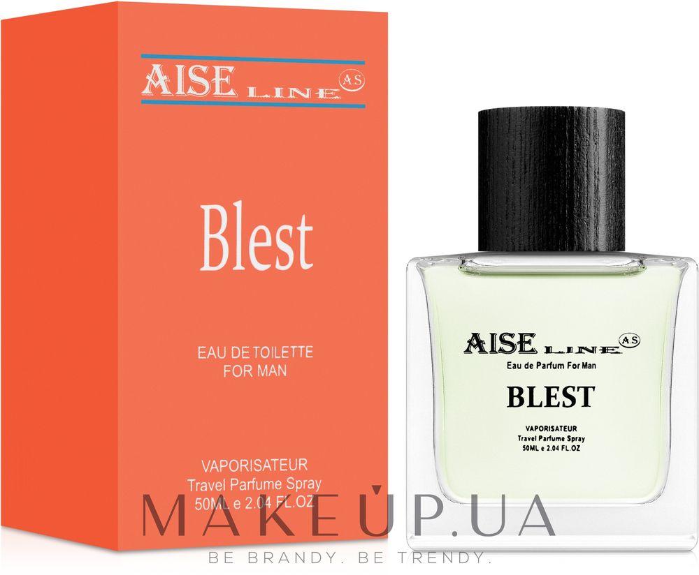Aise Line Blest