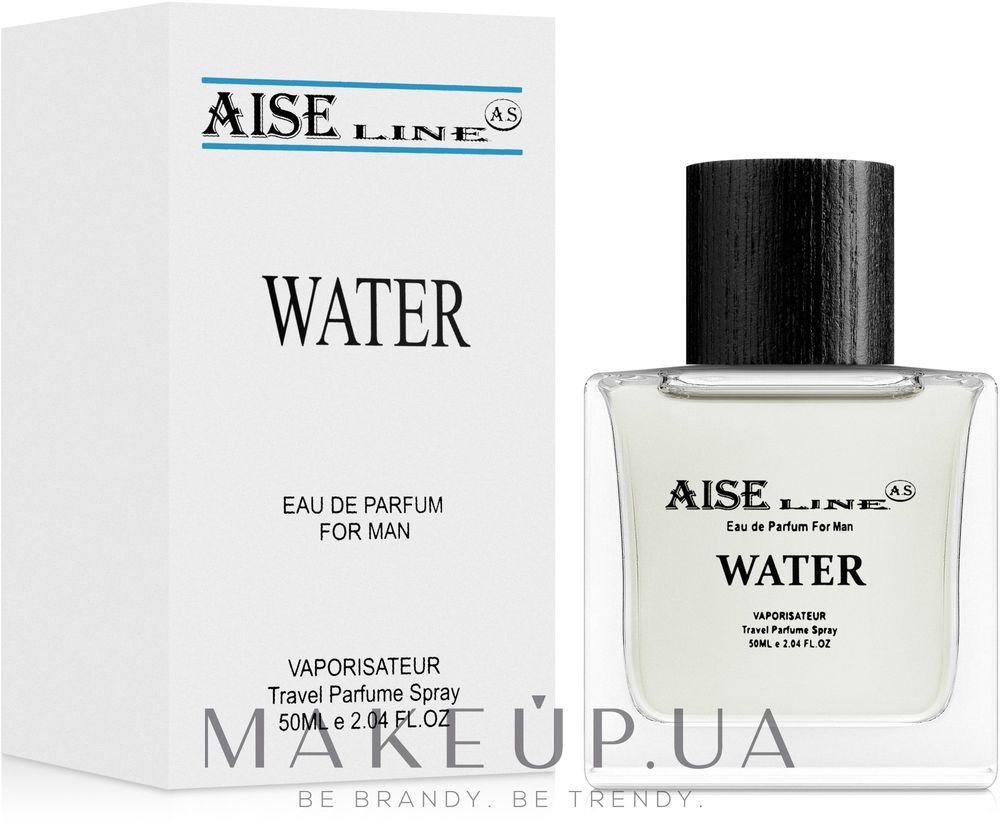 Aise Line Water