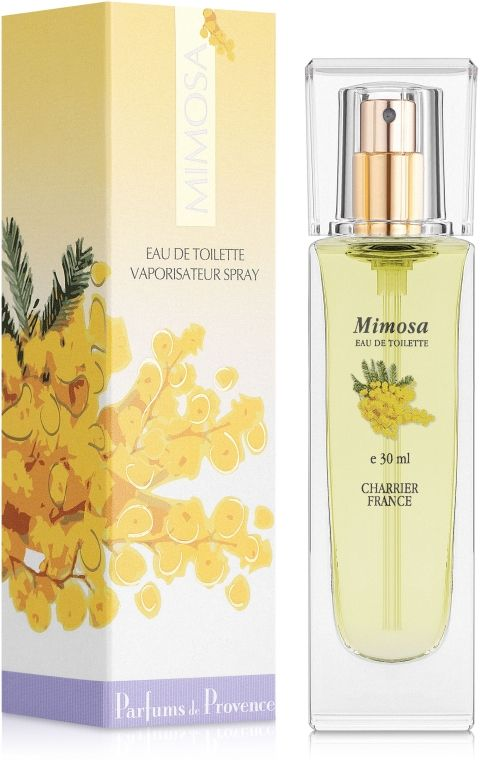 Charrier Parfums Mimosa