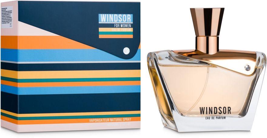 Gama Parfums Windsor
