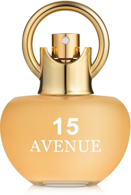 Gianni Gentile Avenue 15