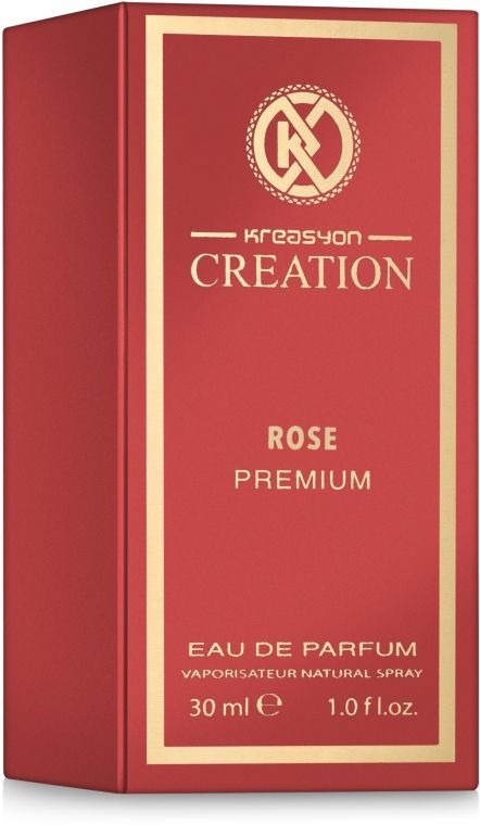 Kreasyon Creation Rose Premium