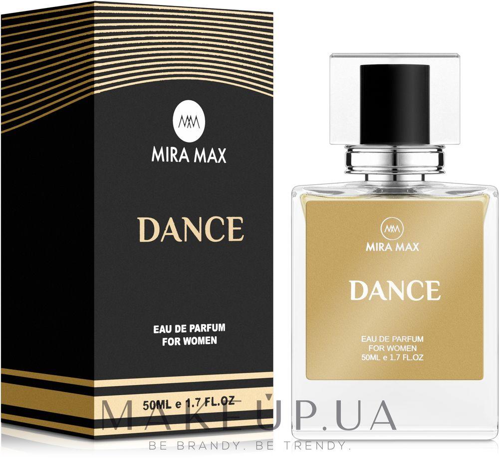 Mira Max Dance