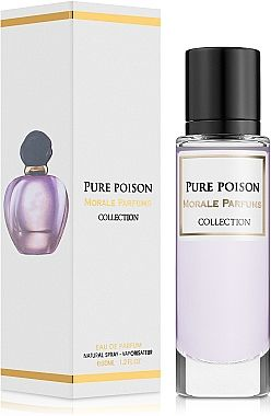 Morale Parfums Pure Poison