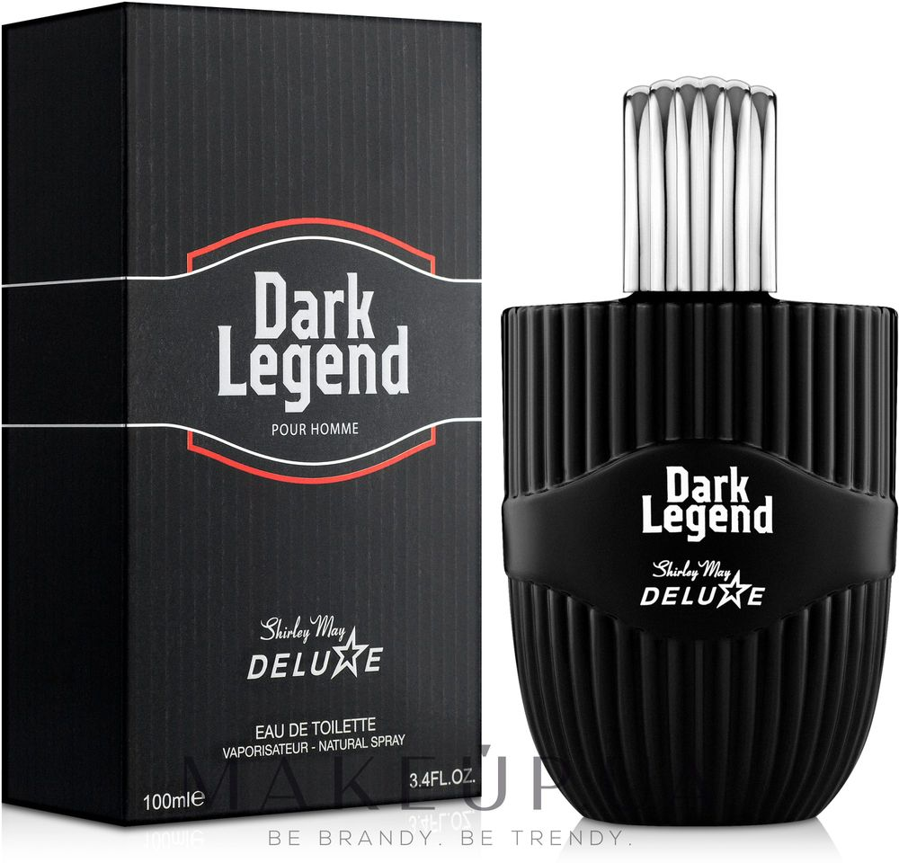 Shirley May Deluxe Dark Legend