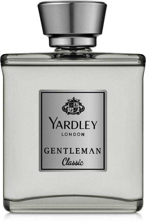 Yardley Gentleman Classic