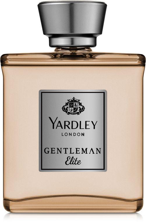 Yardley Gentleman Elite